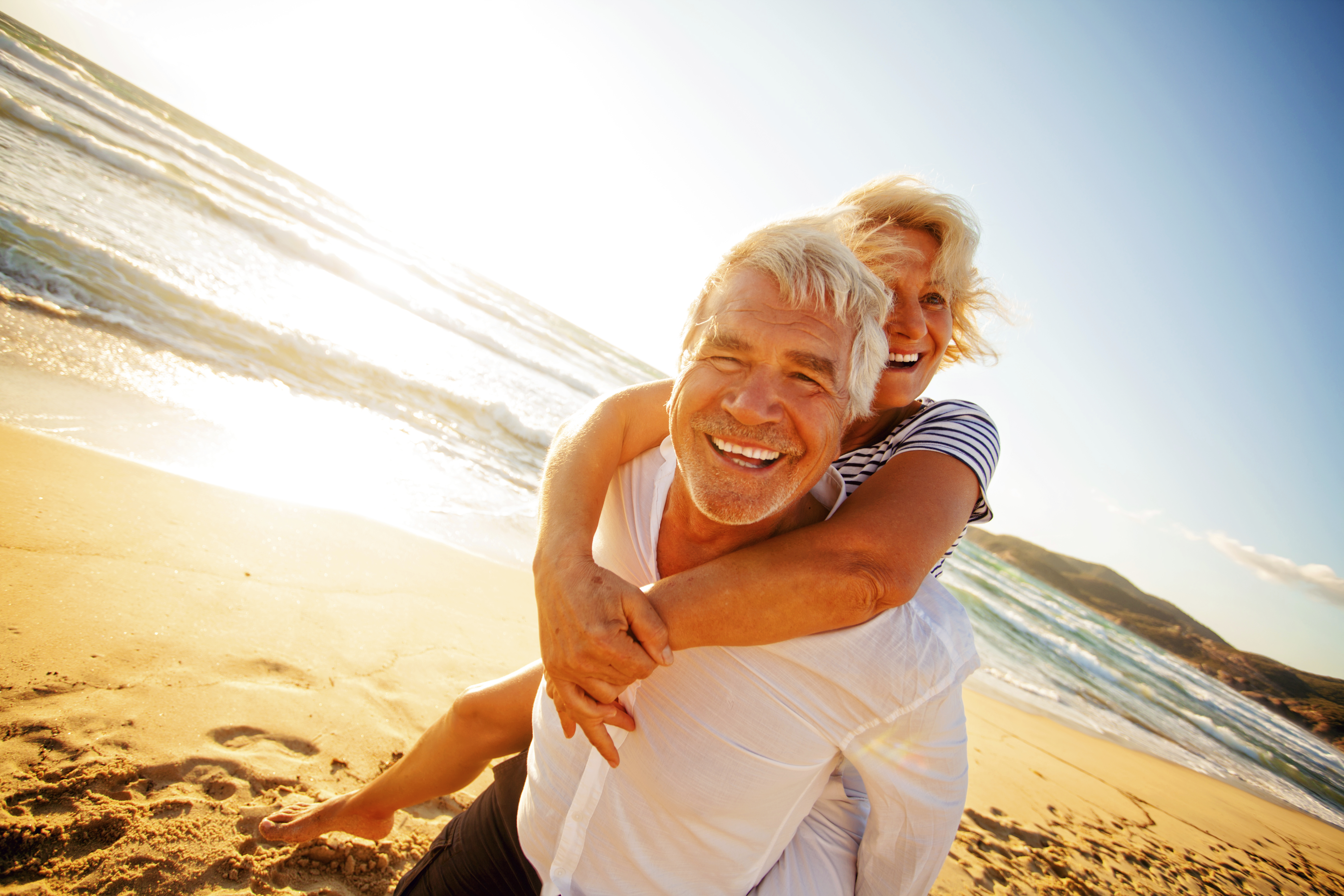Your options at retirement